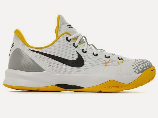 Nike Zoom Kobe Venomenon 4 IV XDR