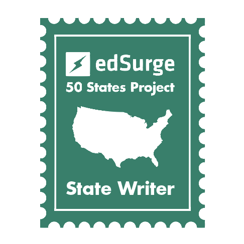 EdSurge 50 States Writer for Mississippi