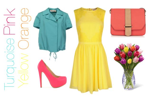 color fashion 2000 2015 margretdesign