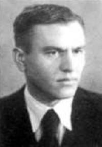 Лаврик Семен Семенович