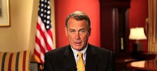 John Boehner Weekly Republican Address