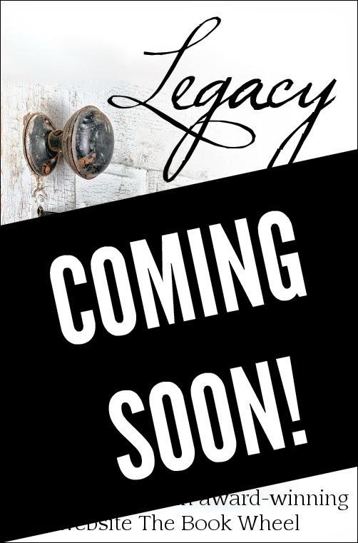 Legacy: An Anthology