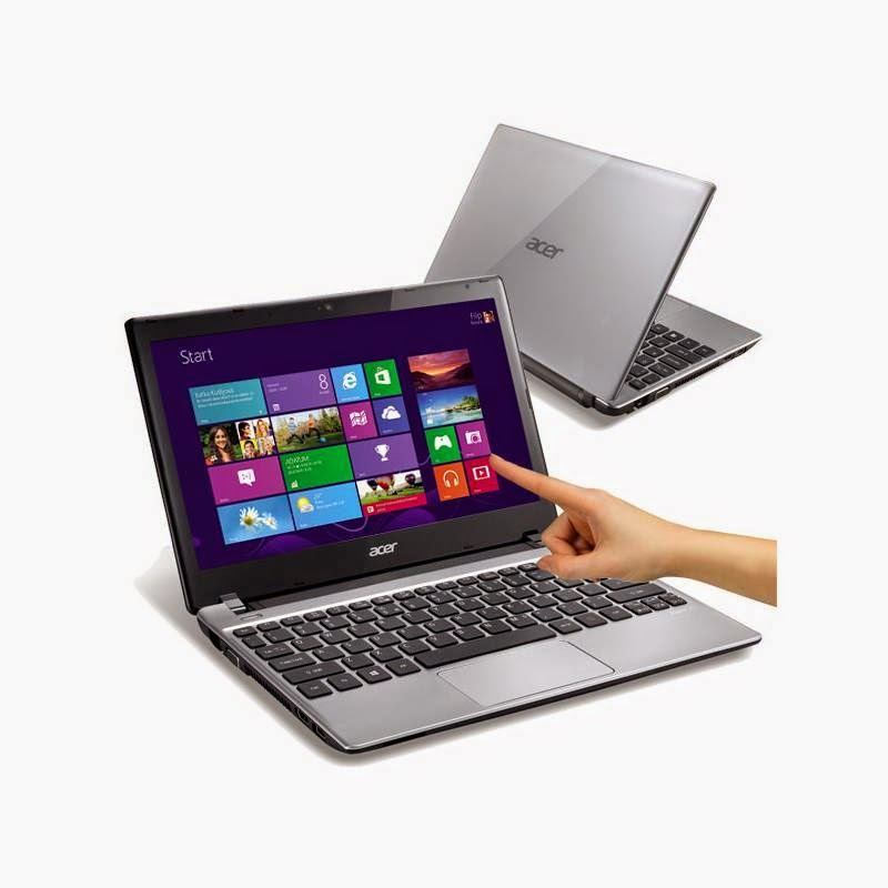 Laptop Terbaru Super Murah, Acer Aspire V5-132P