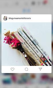 Siga no Instagram! ♥