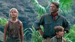 Jurassic Park 3D Film 2013 - Sinopsis