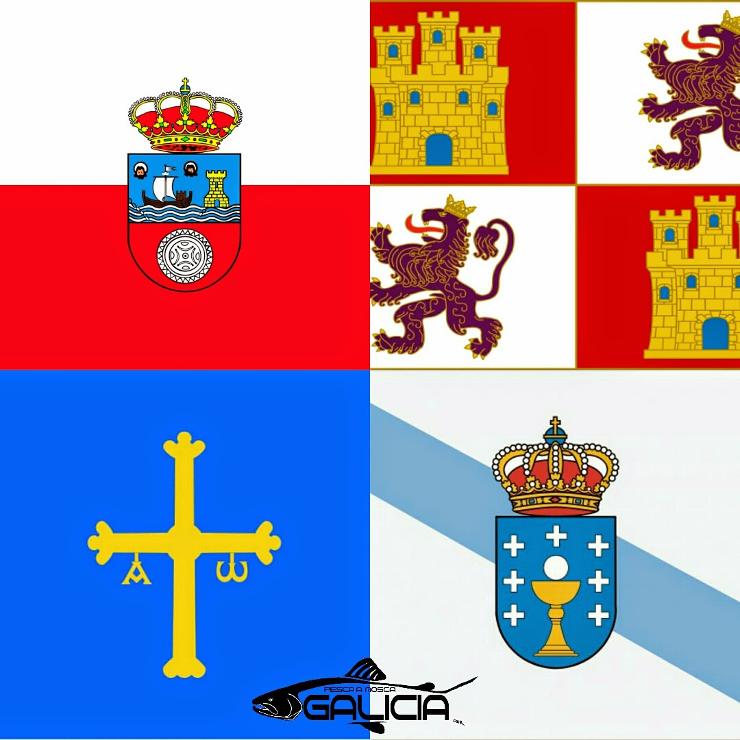 Normativas de Pesca de España
