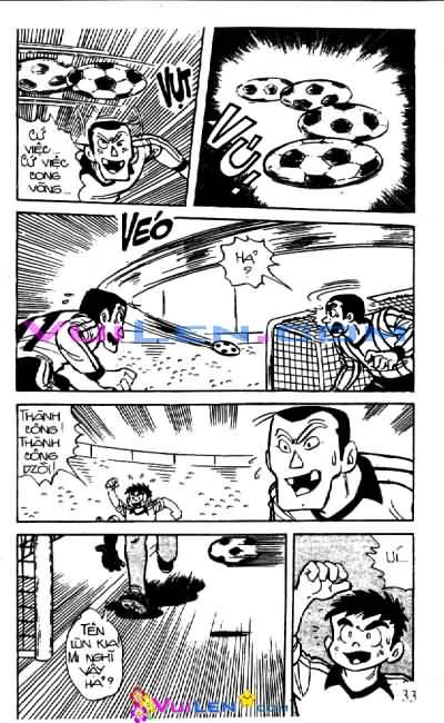 Jindodinho - Đường Dẫn Đến Khung Thành III  Tập 9 page 33 Congtruyen24h