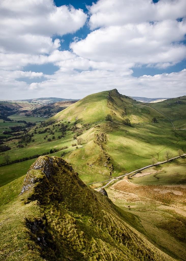 Chrome Hill UK