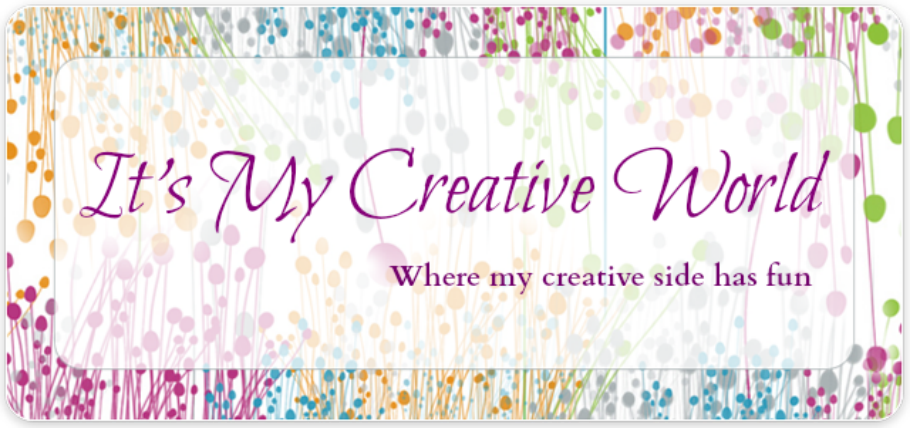 It's My Creative World