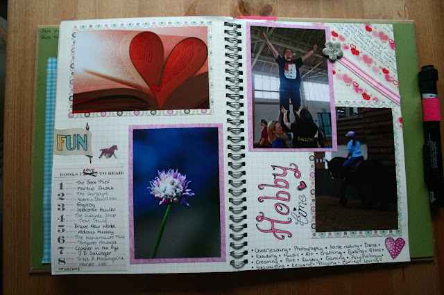 smashbook hobbies scrapbook
