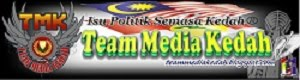 TEAM MEDIA KEDAH