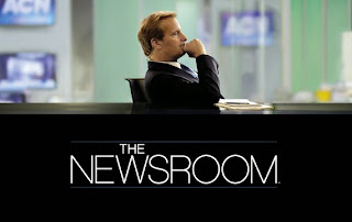 The Newsroom : Les teaser de la saison 3