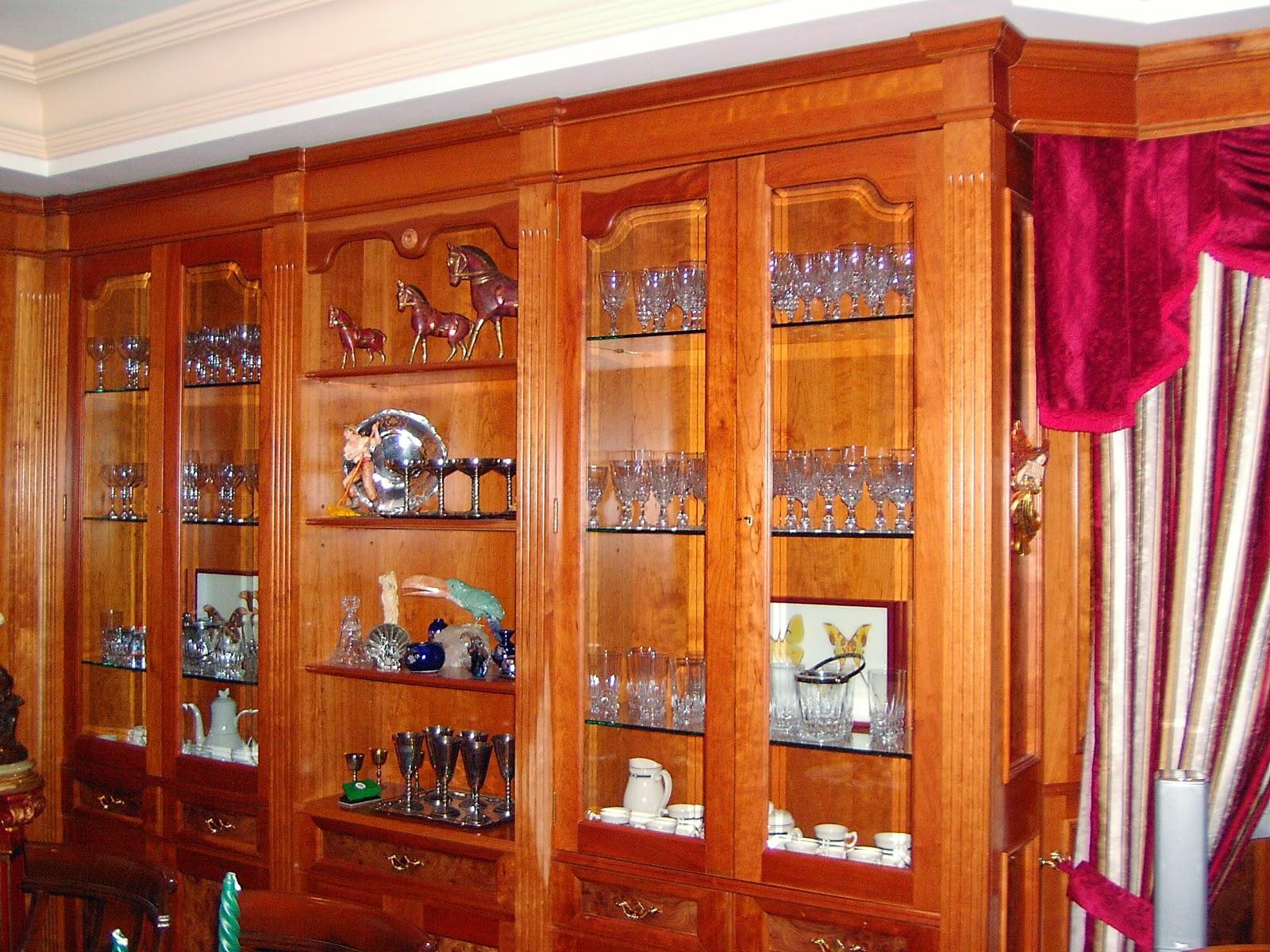 Muebles boiserie obtenga ideas dise o de muebles para su for Wallapop madrid muebles