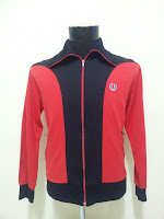 FRED PERRY TRACK JACKET 6