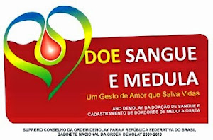DOE SANGUE E MEDULA