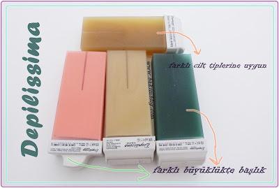 wax depilissima fiyati yorum kullananlar