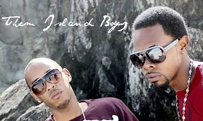 Them Island Boyz a.k.a B.V & Drastic