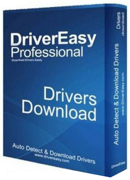 DriverEasy Professional 4.7.2.18340