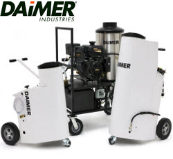 Industrial Pressure Washers