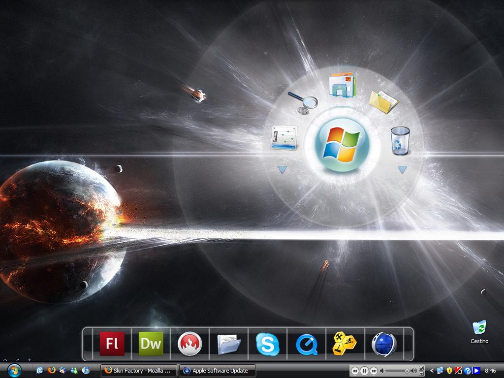 WatFile.com Download Free Download RocketDock 1 3 5 - Free direct software download