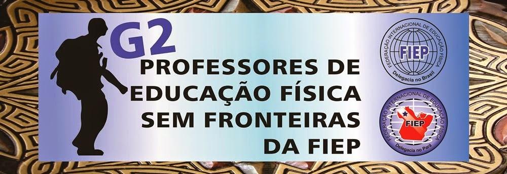 PROFESSOR SEM FRONTEIRAS