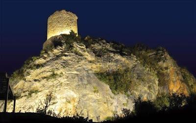 Το Μεσαιωνικό Κάστρο Υπάτης ανοίγει τις πύλες του στο κοινό