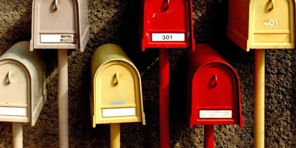 Thay đổi tên người gửi và địa chỉ email gửi trong WordPress