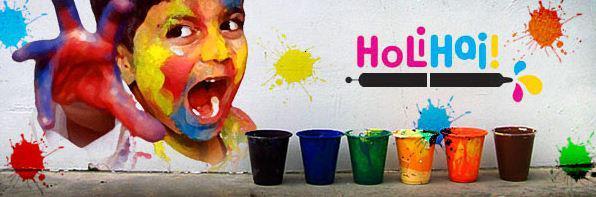 Happy Holi, Holi celebration, Holi Festival, Jagtial, jagtial online, andariki holi shubakankshalu