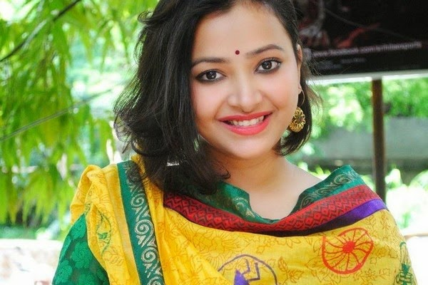 Indian actress Shweta Prasad arrests in prostitution