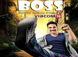 Boss Bollywood Full Miovie Online (2013)