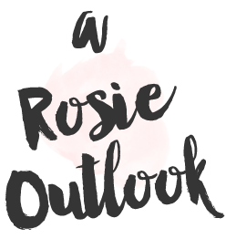 A Rosie Outlook | UK Fashion and Lifestyle Blog