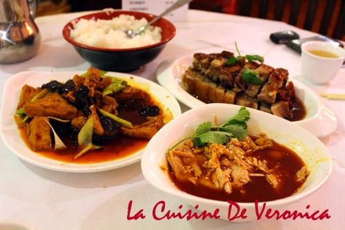 La Cuisine De Veronica Golden Corner Cardiff
