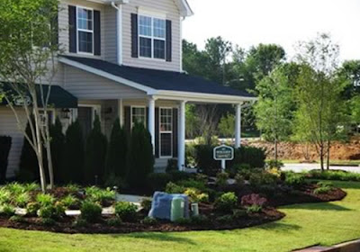 Home Landscape Design Pictures