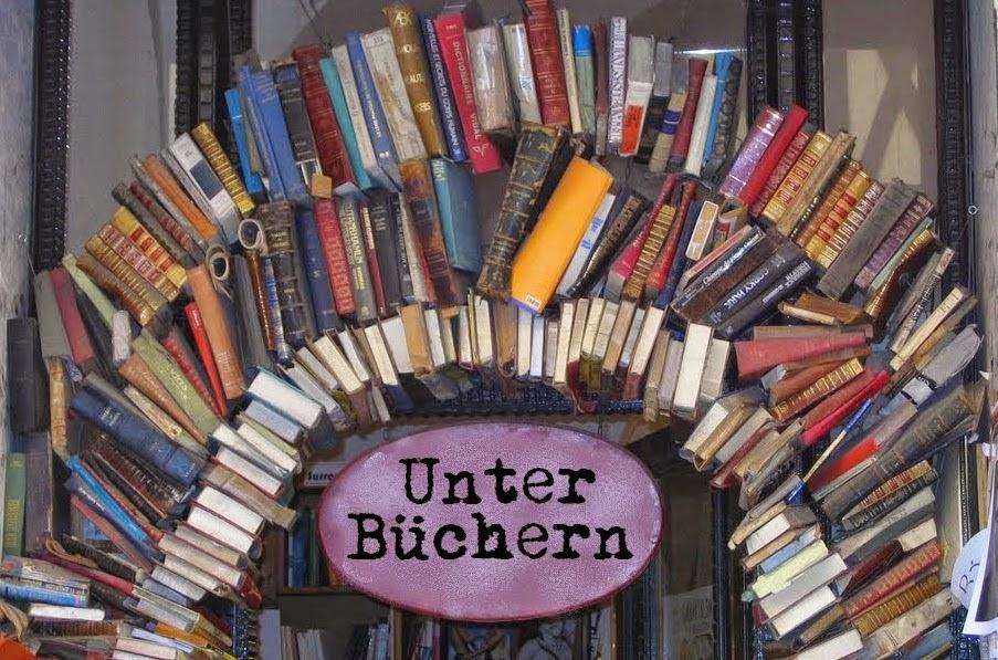 Unter Büchern