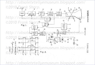 obsolete technology tellye philips 14b814 38s chassis t8e rh obsoletetellyemuseum blogspot com A Simple Battery Circuit Diagram Television Circuit Diagrams