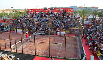 Ganadores del Internacional de Alicante PPT 2012