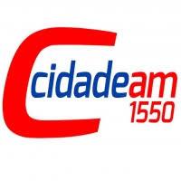 RADIO CIDADE 1550 AM