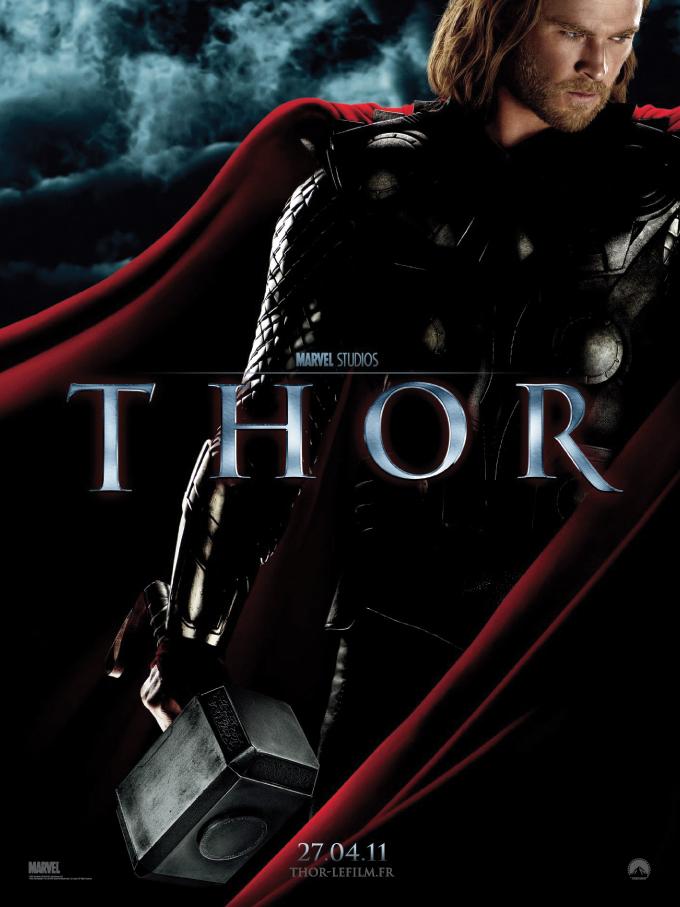 Thor 2 : Le Monde des ténèbres streaming vf