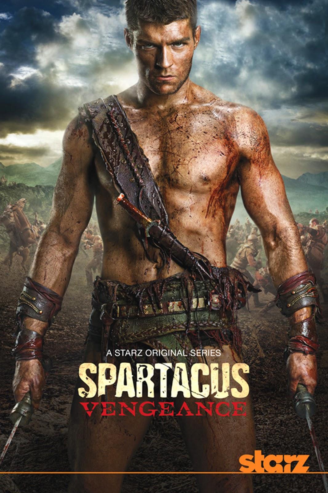 Spartacus Vengeance 2012 Filme Online Online Subtitrat Filme Online Gratis Subtitrate