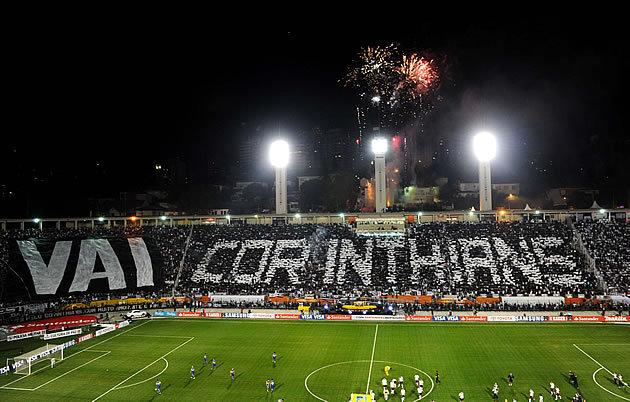 Corinthians vence Boca e conquista Libertadores