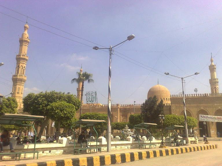 المسجد الابراهيمى