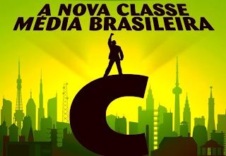De repente, classe C - Por Leonardo Machado