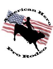 American Hero Pro Rodeo.