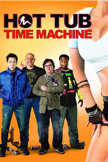 Hot Tub Time Machine (2010) Hindi Dual Audio BluRay | 720p | 480p