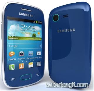 Cara Install Ulang Samsung Galaxy Pocket Neo GT-S5310