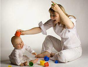 TIPS AGAR ANAK CERDAS SEHAT SEJAK BAYI Cara Bayi Tumbuh Cerdas Sehat
