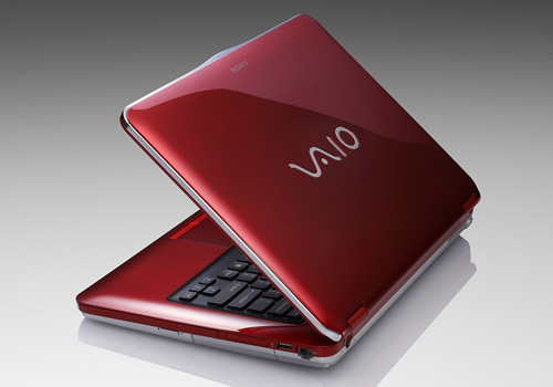 Daftar harga laptop notebook sony vaio januari 2012