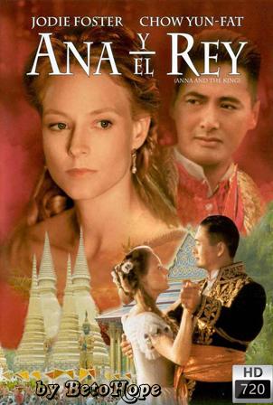 Ana y el Rey [720p Ligero] [Ingles Subtitulada] [MEGA]
