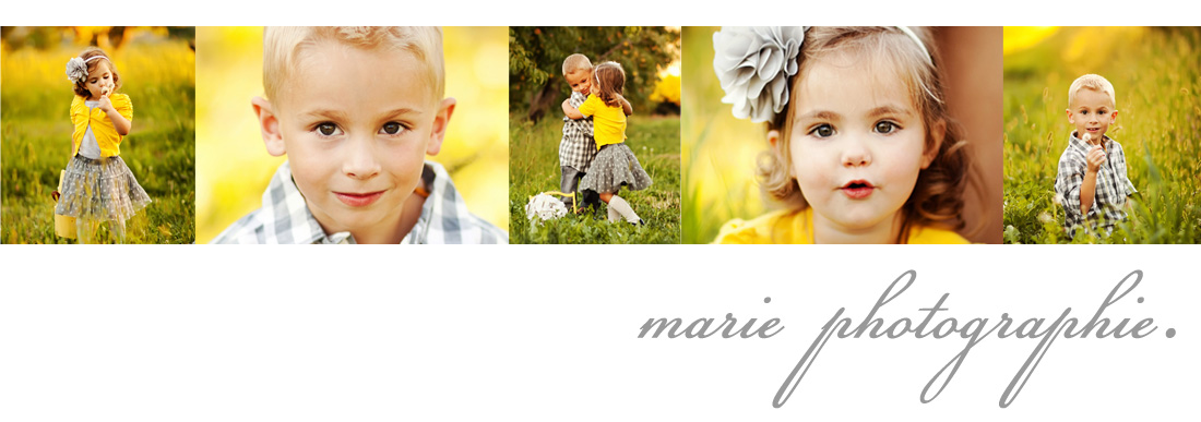 marie photographie.