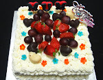 Red Vel Vet Cake